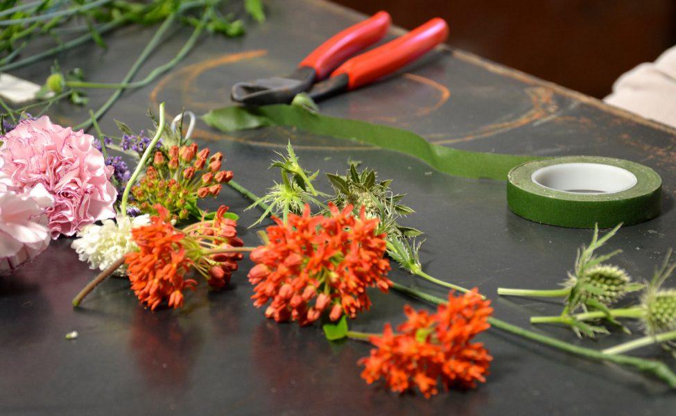 outils-art-florale